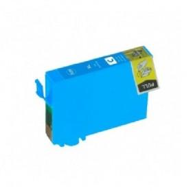 Cartuccia 16ML Compatibile Epson Stylus Photo R200/R300/RX 600-Ciano