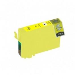 Cartuccia 16ML Compatibile Epson Stylus Photo R200/R300/RX 600-Giallo
