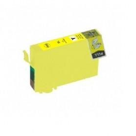 Cartuccia 12ML Compatibile  Epson Stylus D78/D78/D92/DX 4000/ Giallo