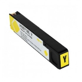 120ml Yellow Com for HP Pro X451,X476,X551,X576-6.6KCN628AE
