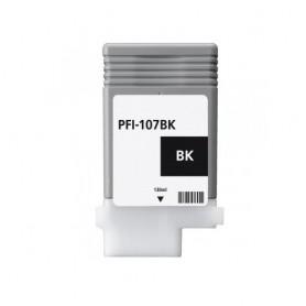 130ml Black Compa Canon IPF680,685,780,785,770,670PFI-107BK