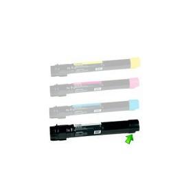Cartuccia Black Compatibile for Lexmark C950-38KC950X2KG