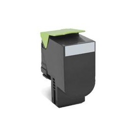 Black compatible  for CX310,CX410,CX510-2.5K80C2SK0(802SK)
