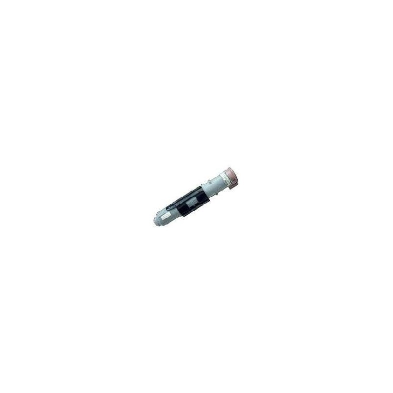 BTICINO LIVING LIGHT INTERNATIONAL L4802VR PLACCA 2 POSTI MODULI VERDE DRUGST
