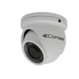 Telecamera AHD/TVI/CVI/CVBS (960H) minidome a colori Day & Night FULL-HD IP66