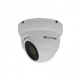 Telecamera AHD/TVI/CVI/CVBS minidome a colori Day & Night Smart IR FULL-HD IP66