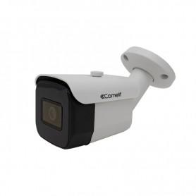 Telecamera AHD/TVI/CVI/CVBS (960H) bullet a colori Day & Night ottica fissa FULL-HD IP66