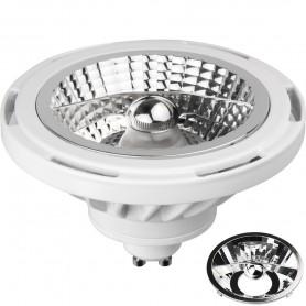 LAMPADA LED PRO FARETTO M16 LED EVO GU10 BIANCA 21412 MARINO CRISTAL