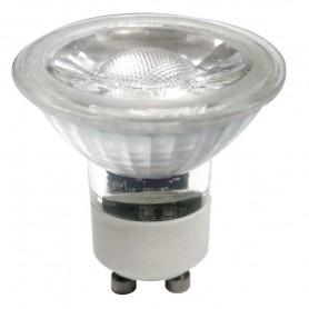 LAMPADA LED DECO-COB-5 5W 230V GU10 4000°K MARINO CRISTAL 21138