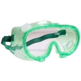 Occhiali Protettivi - Lente Verde - Trasparenti 69738