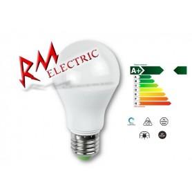 LAMPADINA LAMPADA LED E27 12W 230V 4000K LUCE FREDDA NATURA MARINO CRISTAL 21203