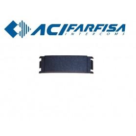 ACI FARFISA MODULO NEUTRO AG20 pulsante per posti esterni AGORA' ACIFARFISA - 1