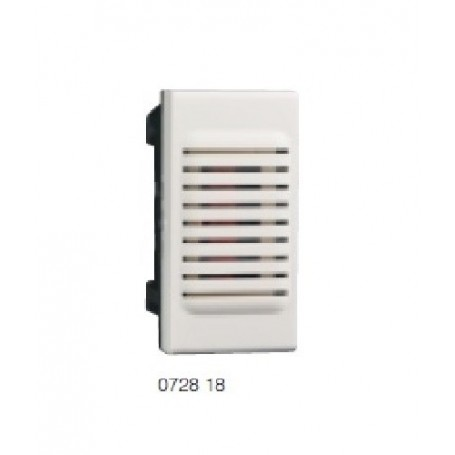 LEGRAND MOSAIC-SUONERIA 230V1M LEG072818