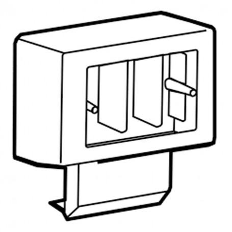 LEGRAND DLP-I ADAT 2/3M X MINI B LEG647952