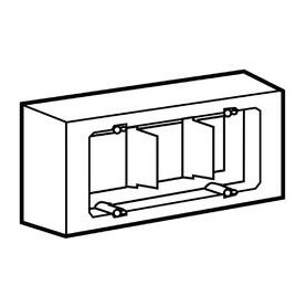 LEGRAND DLP-ISCATOLA 6/7 MODB LEG648163