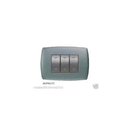 LEGRAND VELA T-ANTRACITE 4M LEG682517 Legrand - 1