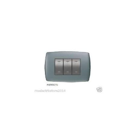 LEGRAND VELA T-ANTRACITE 6M LEG682523
