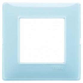 VIMAR PLACCA 2M REFLEX ACQUA VIW14642.45