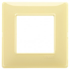 VIMAR PLACCA 2M REFLEX CEDRO VIW14642.46