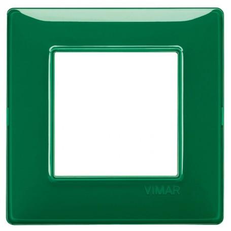 VIMAR PLACCA 2M REFLEX SMERALDO VIW14642.47