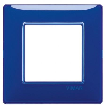 VIMAR PLACCA 2M REFLEX ZAFFIRO VIW14642.50