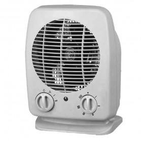 Termoventilatore Riscaldamento Stufetta Elettrica Stufa Bagno 2000W CFG ER015 MOONLITE CFG - 1