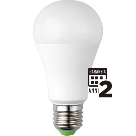 LAMPADA LED GOCCIA LAMPADINA 18W 230V E27 3000K LUCE CALDA 21489 MARINO CRISTAL MARINO CRISTAL - 1