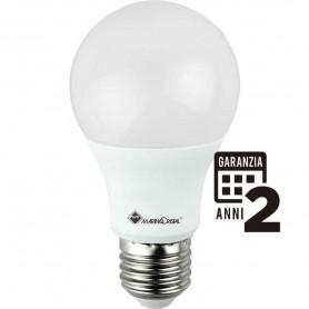 LAMPADA LED GOCCIA LAMPADINA 12W 230V E27 4000K LUCE NATURALE 21274 MARINO CRISTAL