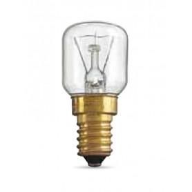 LAMPADINA RICAMBIO PER FRIGO 15W 240V E14 LEUCI 052960.0101