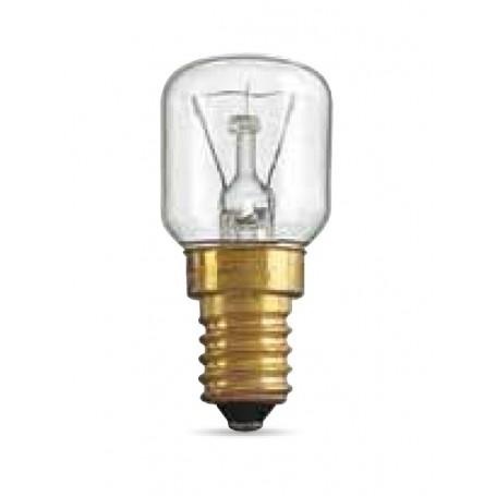 LAMPADINA RICAMBIO PER FRIGO 15W 240V E14 LEUCI 052960.0101 LEUCI - 1