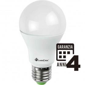 LAMPADA LED GOCCIA LAMPADINA 15W 230V E27 2700K LUCE CALDA 21130 MARINO CRISTAL