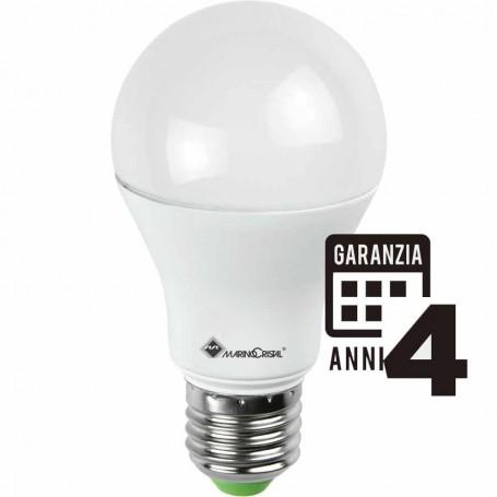 LAMPADA GOCCIA LED EVO COMPACT LAMPADINA 16W 230V E27 4000K 21187 MARINO CRISTAL