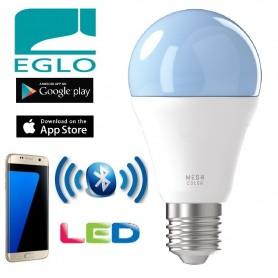 LAMPADINA LAMPADA LED 9W ATTACCO E27 CON CONTROLLO BLUETOOTH A+ 11586