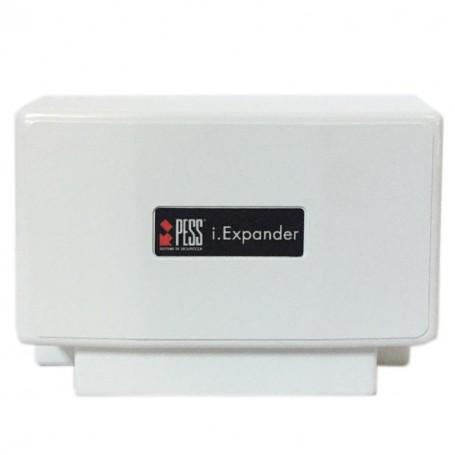Modulo di espansione PESS P0810602 I.EXPANDER 8 ingressi 4uscite