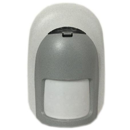 PESS Sensore a doppia tecnologia P1200656 DISCOVER LITE B DUAL TECH PESS - 1