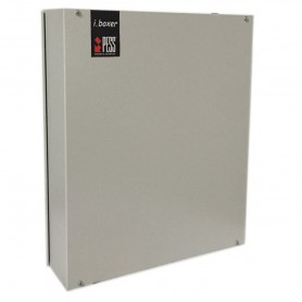 CENTRALE ANTIFURTO PESS I.BOXER 32-B34 P0810102 MICROPROCESSORE