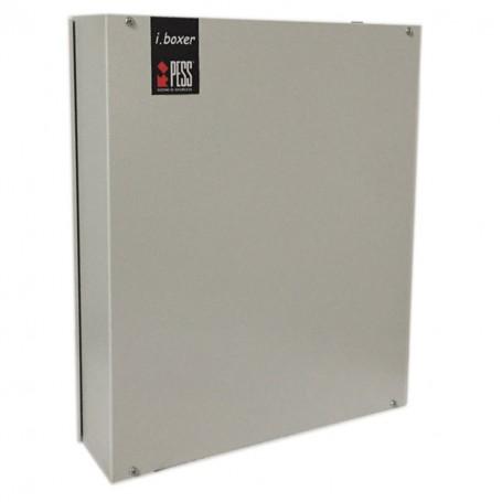 CENTRALE ANTIFURTO PESS I.BOXER 32-B34 P0810102 MICROPROCESSORE PESS - 1