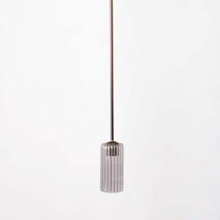 SOSPENSIONE IN METALLO ATTACCO G9 1 LUCE LAMPE ART.367123 LAMPE - 1