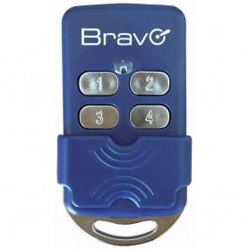 Radiocomando apricancello rolling code autoapprendente Magico 2 90502187 Bravo - 1