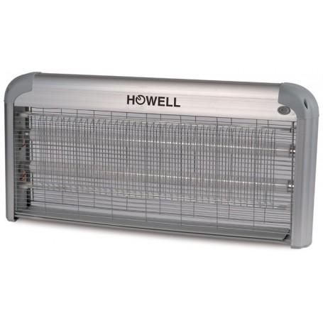 HOWELL ZANZARIERA ELETTRICA HIK60 Inset killer 60 Watt HOWELL - 1