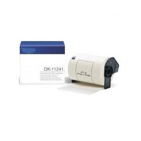 Etichette adesive White 102mmX152mm 200ps compatibile per Brother P-Touch QL1000 1050 1060