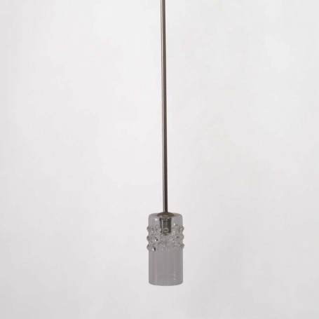 SOSPENSIONE IN METALLO ATTACCO G9 1 LUCE LAMPE ART.367123_2