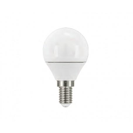 LAMPADA LED SFERA OPALE A+ 5W ATTACCO E14 LUCE FREDDA ELD3006X1 BOT LIGHTING Bot Lighting - 1