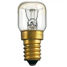 LAMPADA LAMPADINA P.PERA X FORNO CH 15W E14 240V 300° BOT LIGHTING PP15MFF240