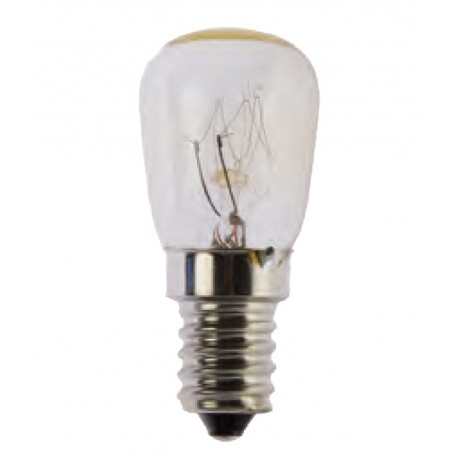 LAMPADA LAMPADINA P.PERA X FRIGO CH 15W E14 240V BOT LIGHTING PP15MFR240 Bot Lighting - 1