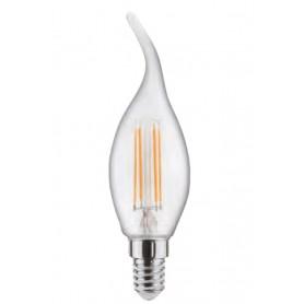 LAMPADA LAMPADINA FIAMMA LED STICK 4,5W E14 2700K BOT LIGHTING WLD2004F2