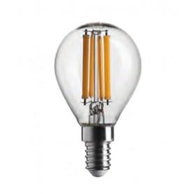 LAMPADA LAMPADINA SFERA STICK 470LM 4,5W E14 6500K BOT LIGHTING WLD3004X1