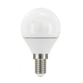 LAMPADA LAMPADINA SFERA 470LM 5,0W E14 OP 4000°K BOT LIGHTING ELD3006X3 Bot Lighting - 1