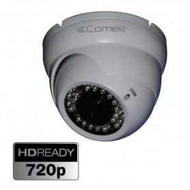 TELECAMERA VIDEOSORVEGLIANZA HD 2.8 MM 25M COMELIT AHCAM626C 720P PROFESSIONALE