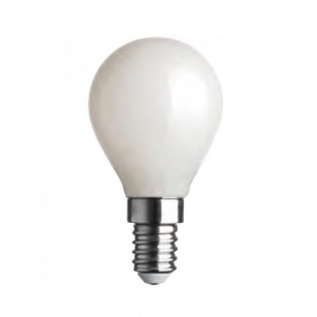 LAMPADA LAMPADINA SFERA STICK 470LM 4,5W E14 2700K BOT LIGHTING WLD3004X2 Bot Lighting - 1